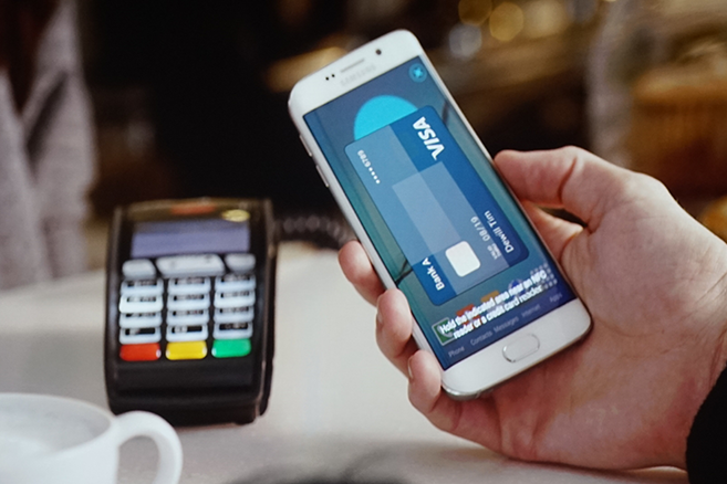 Samsung Pay and the mobile payments battle in 2016