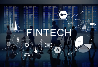 Todd Latham: The top 5 Fintech start-ups to watch out for