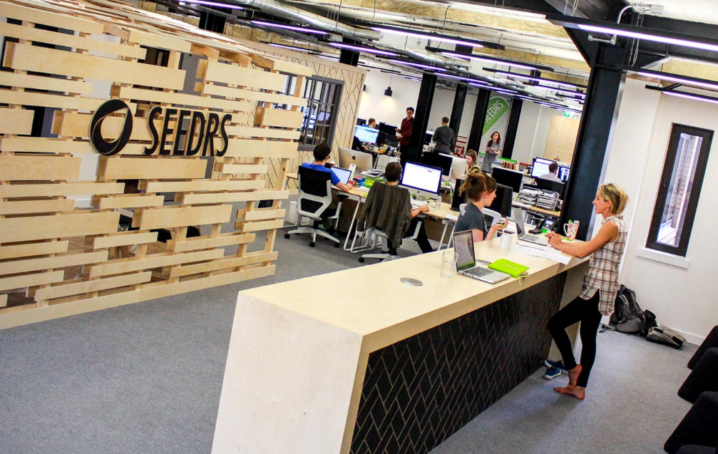 Enabling global Crowdfunding from Seedrs