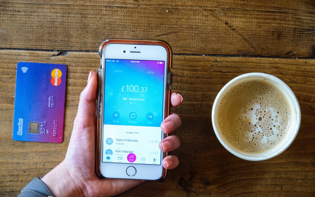 Building a global money app with Revolut