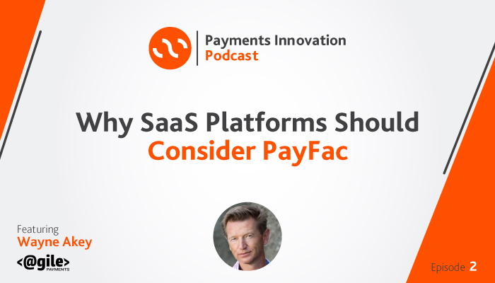Why SaaS platforms should consider PayFac