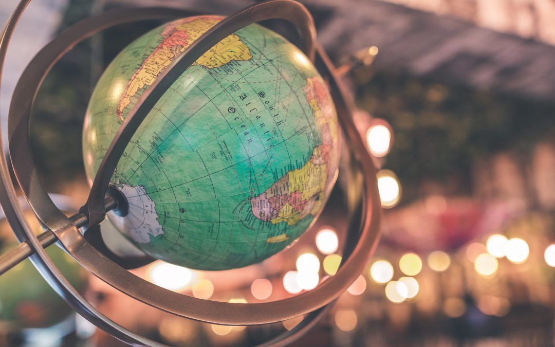 6 benefits of adding cross-border payments APIs to your business