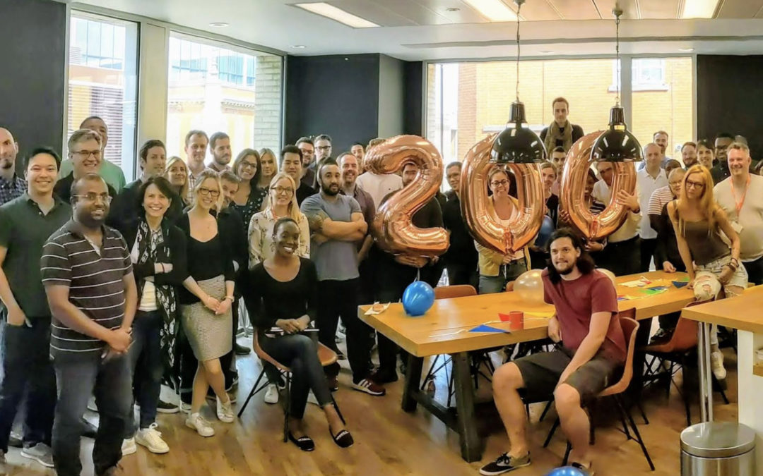 Currencycloud is growing: New regional presence and 200th employee milestone