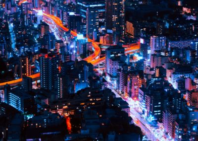 City lights fintech