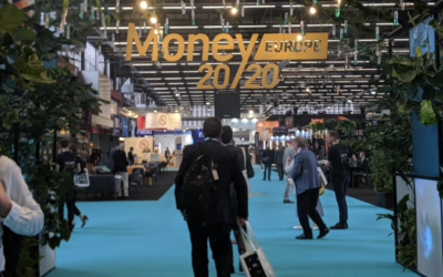We came, we saw, we conquered…Money2020 Europe