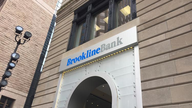 Helping Brookline Bankcorp grow and scale business banking with international offering