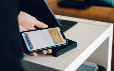 Why Electronic Payment Processing Is the Future of Digital Banking