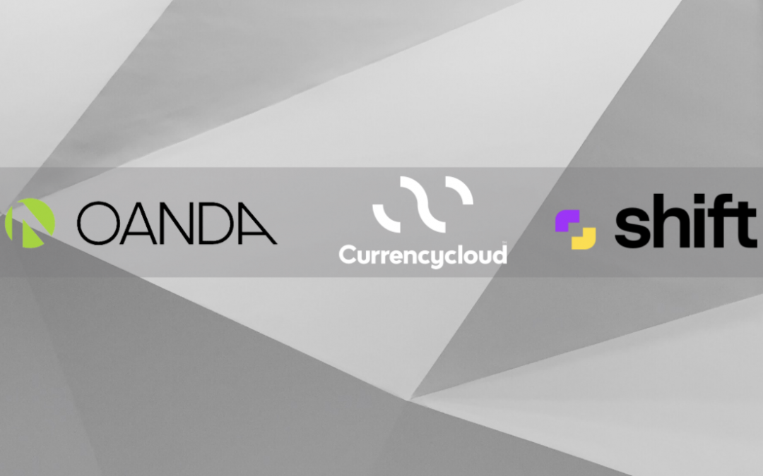 OANDA Adds New Cross-border Payment Solution  for Companies in North America