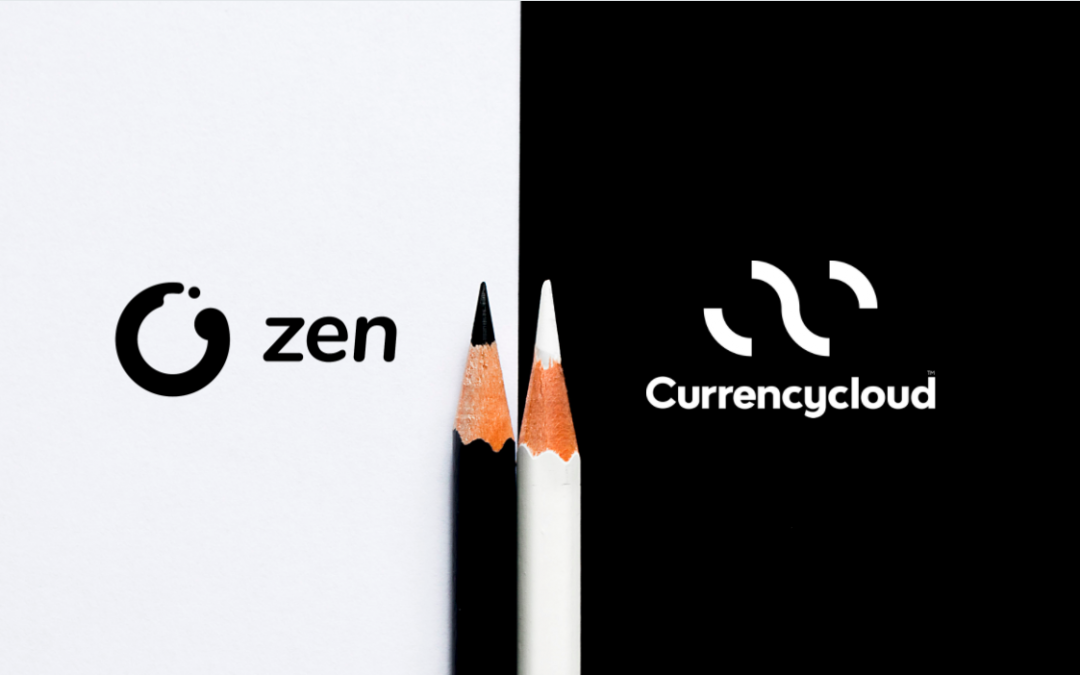Selling & buying online simplified with Zen & Currencycloud's FX technology