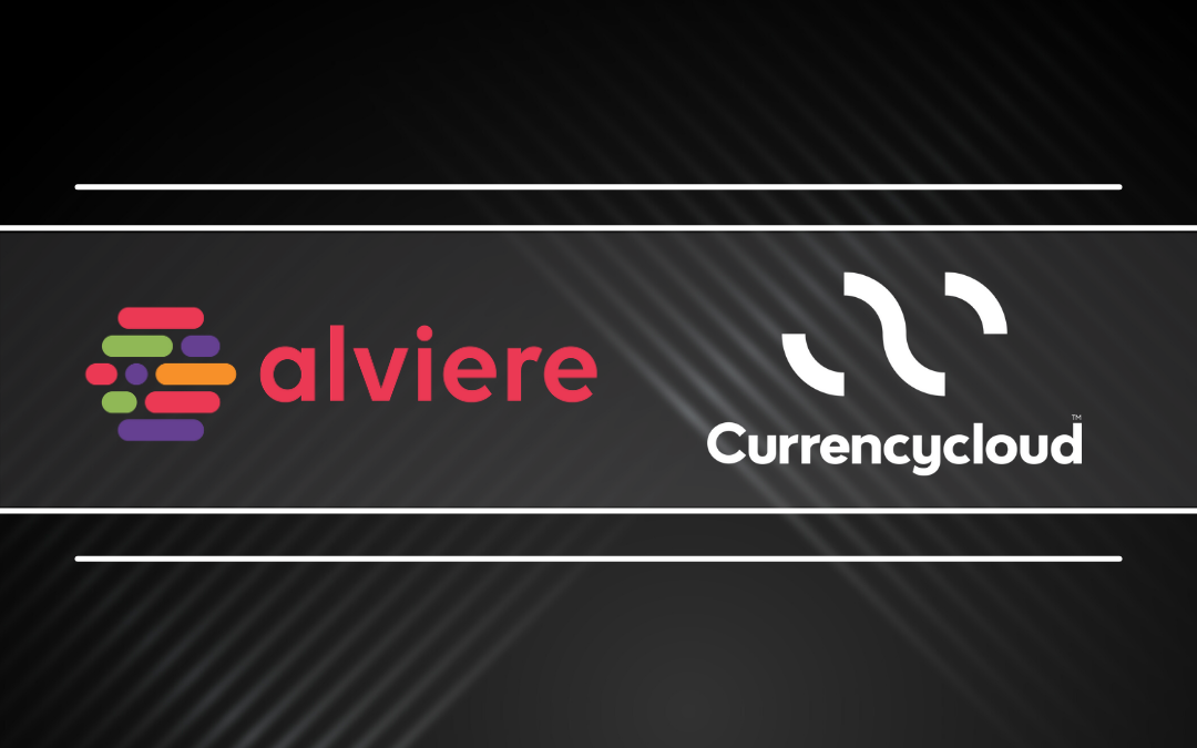 Alviere & Currencycloud partner to provide multi-currency cross-border embedded finance solution