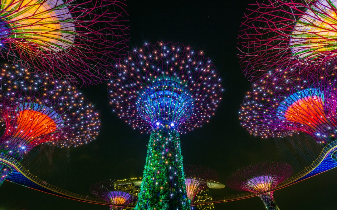 Currencycloud launches in Singapore to drive Asia-Pacific expansion